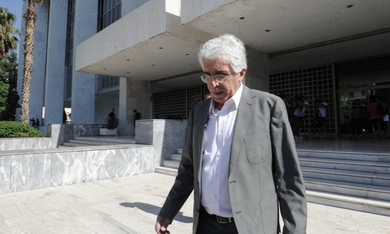Παρασκευόπουλος: Η τρομοκρατία δεν θα πτοήσει την Δικαιοσύνη