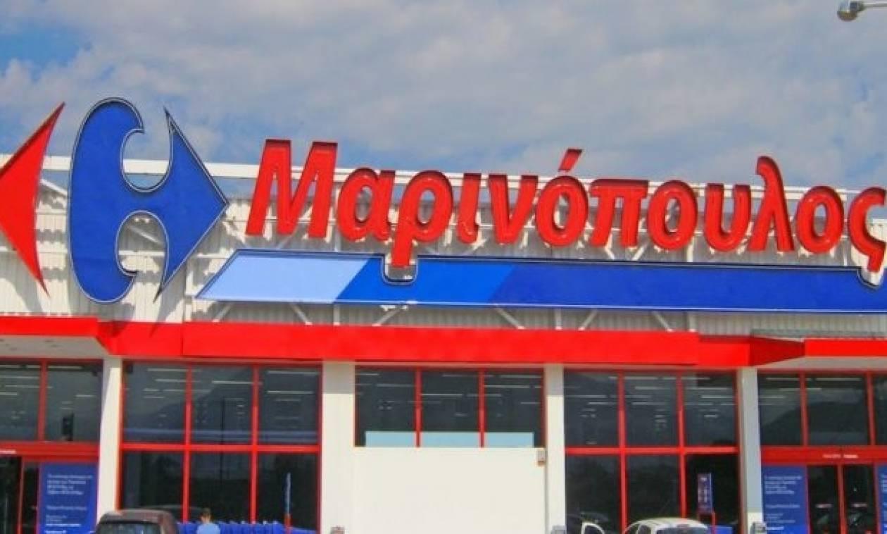 Μαρινόπουλος: Καταβάλλουμε προσπάθεια ώστε οι εργαζόμενοι να μη χάσουν τις θέσεις τους