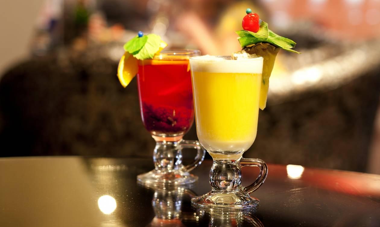 Τα ποτά «μπόμπες» κοστίζουν πανάκριβα σε χρήμα και...θέσεις εργασίας!