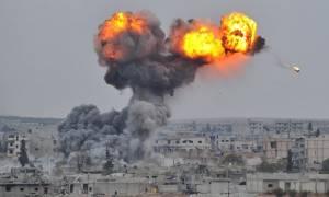 Βομβαρδίστηκε μαιευτήριο στη Συρία – Φόβοι για μεγάλο αριθμό θυμάτων