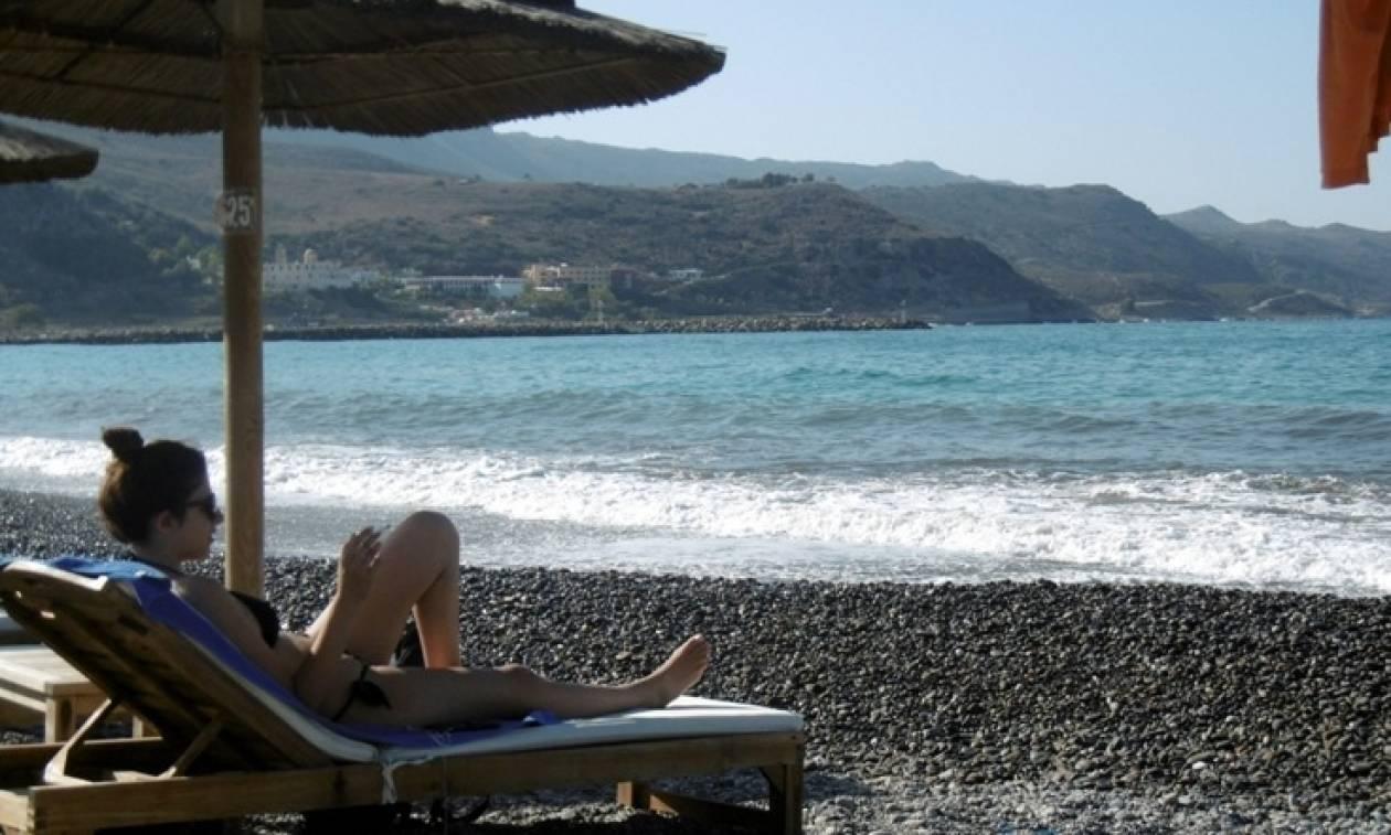 Καιρός ιδανικός για... παραλία το Σάββατο 30 Ιουλίου