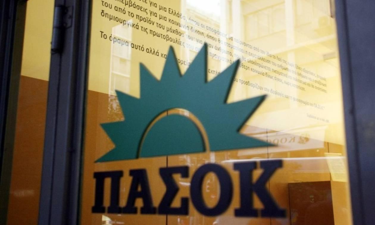 ΠΑΣΟΚ: Η κυβέρνηση ΣΥΡΙΖΑ - ΑΝΕΛ εγκαινιάζει έργα άλλων