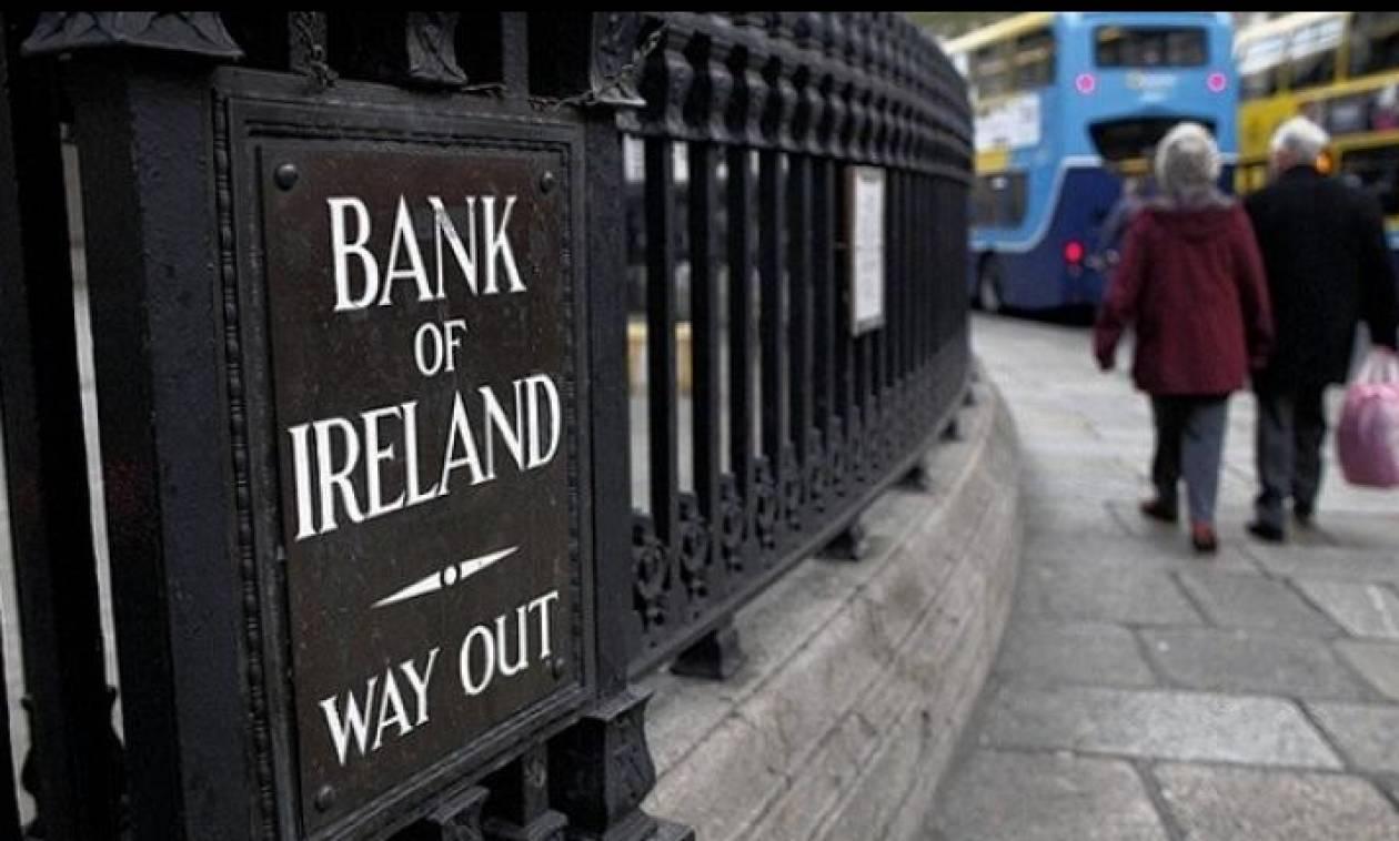Ιρλανδία: Βαρύς έπεσε ο «πέλεκυς» σε υψηλόβαθμους τραπεζίτες για την τραπεζική κατάρρευση του 2008