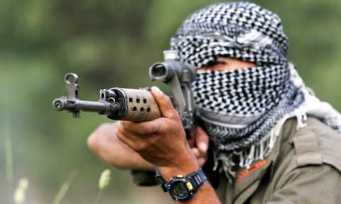 Τουρκία: Πέντε στρατιώτες νεκροί και οχτώ ακόμη τραυματίες από επίθεση κούρδων ανταρτών