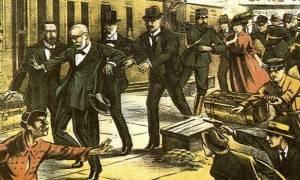 Σαν σήμερα το 1920 σημειώνεται δολοφονική απόπειρα σε βάρος του Ελευθέριου Βενιζέλου