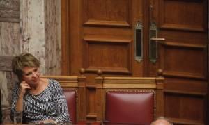 Γεροβασίλη: Τα ταξίδια των αποστολών του πρωθυπουργού έχουν το μίνιμουμ των εξόδων
