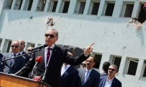 H κρίση στην Τουρκία αναβιώνει το προσφυγικό πρόβλημα στην Ευρώπη