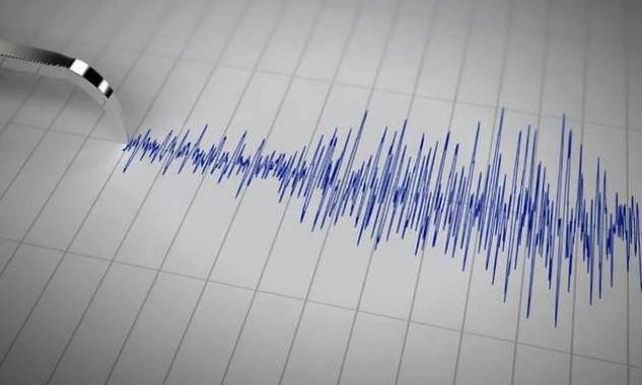 ΗΠΑ: Σεισμική δόνηση μεγέθους 7,7 βαθμών στον Ειρηνικό