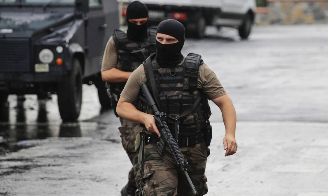 Τουρκία: Δεκάδες νεκροί σε σύγκρουσεις στρατιωτών με Κούρδους