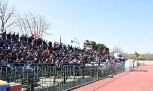 ΑΕ Σπάρτη: «Πάρε ΤΩΡΑ θέση στη Football League»