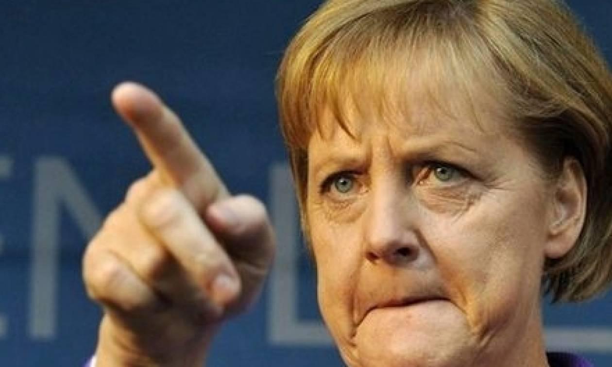 Αυστηρό μήνυμα Γερμανίας σε Ερντογάν: Δεν θα επιτρέψουμε να...