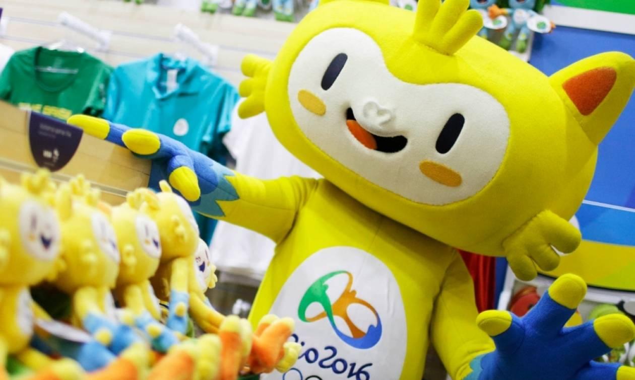 Ολυμπιακοί Αγώνες 2016: Υψηλή ραπτική στο Ρίο