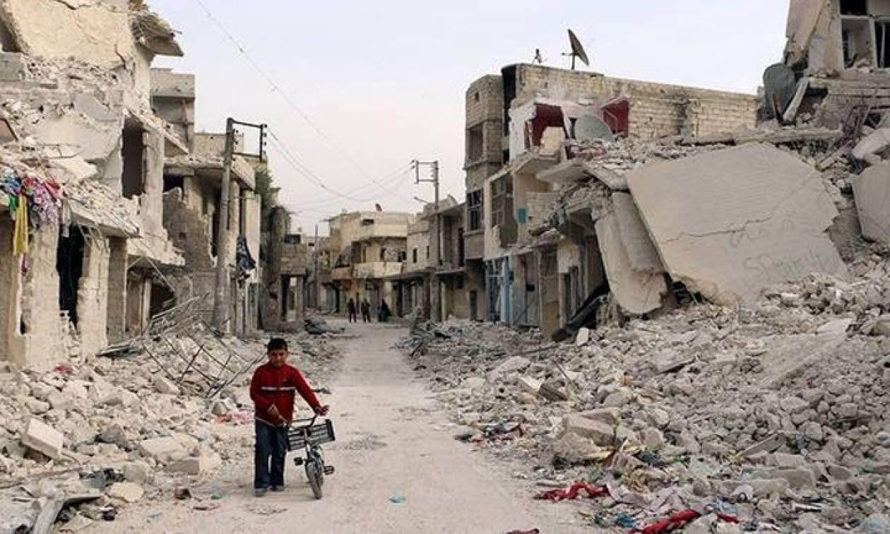 Συρία: Δεκάδες οικογένειες εγκαταλείπουν το Χαλέπι κυνηγημένοι από τους αντάρτες