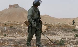 Συρία: Επιχείρηση ανθρωπιστικής βοήθειας από τον ρωσικό στρατό στο Χαλέπι