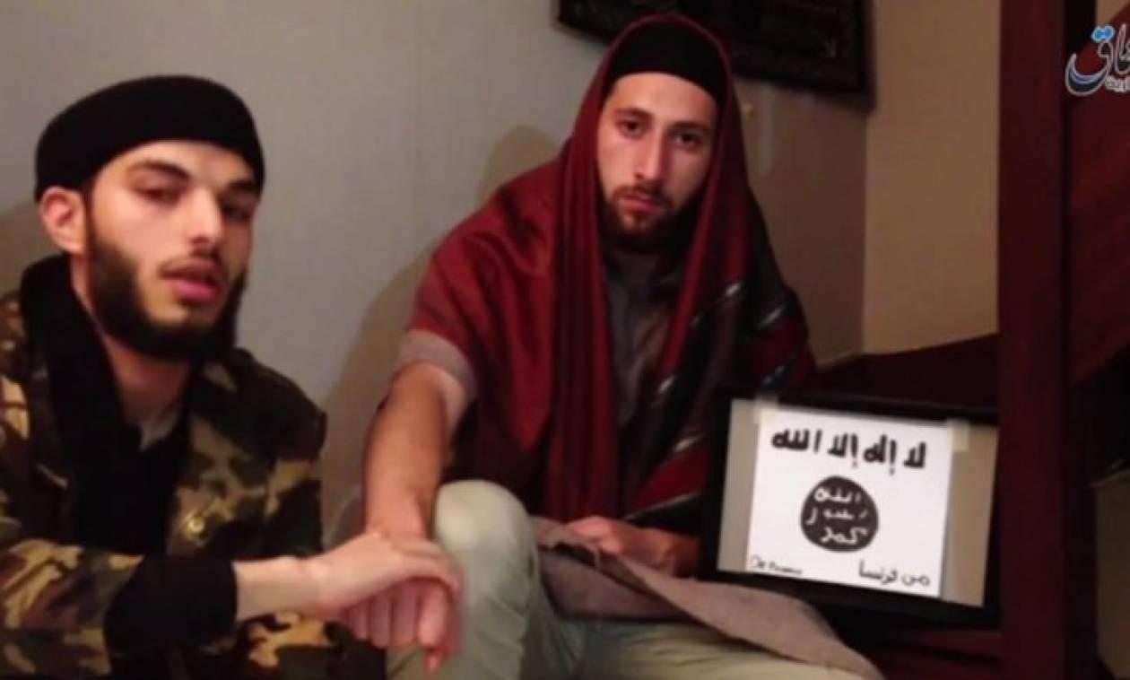 Γαλλία-Συγκλονιστική μαρτυρία: Οι τζχαντιστές που έσφαξαν τον ιερέα γελούσαν και μιλούσαν για ειρήνη