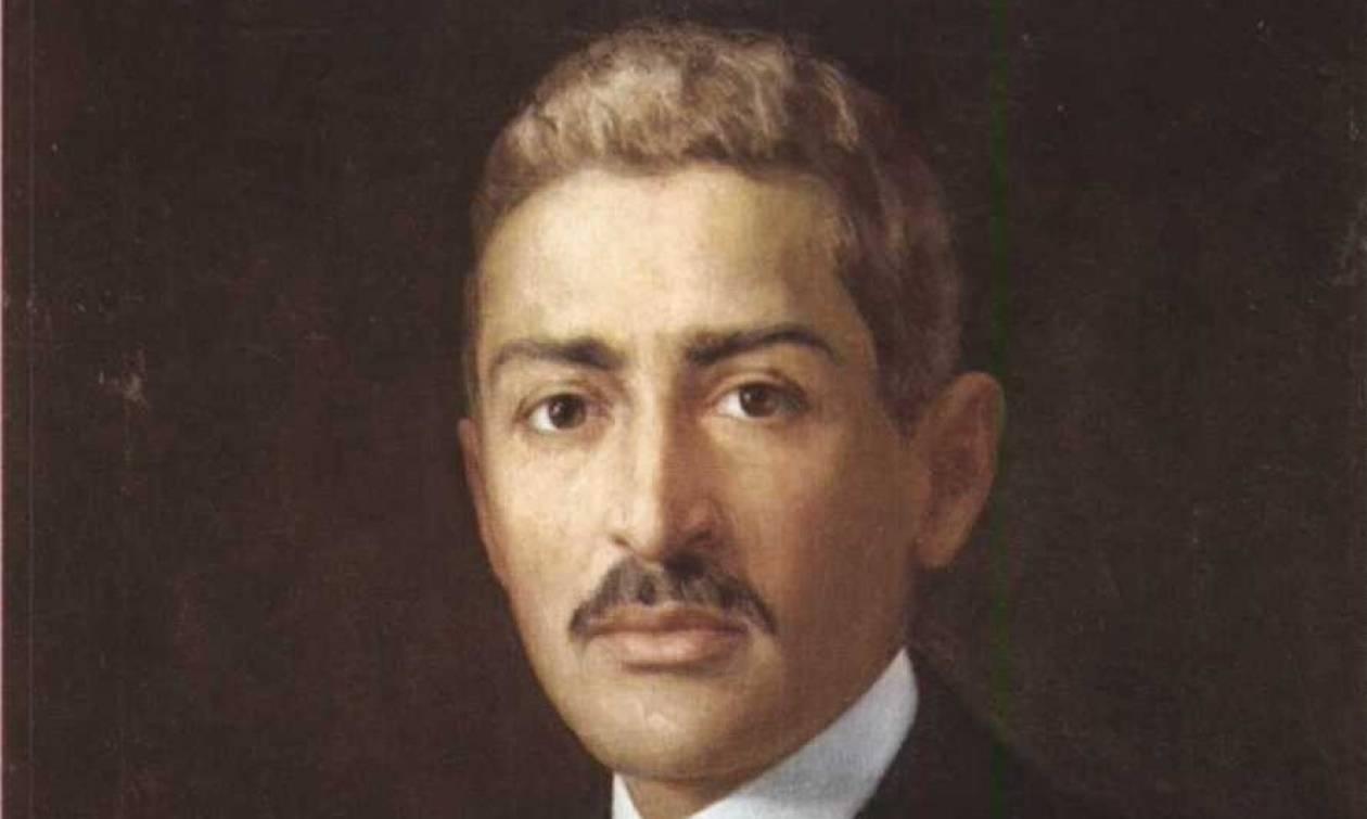 Σαν σήμερα το 1920 δολοφονείται o Ίων Δραγούμης