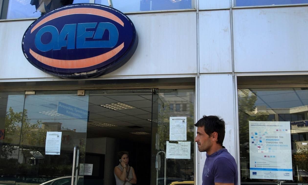 Eurostat: «Πρωταθλήτρια» η Ελλάδα στην ανεργία