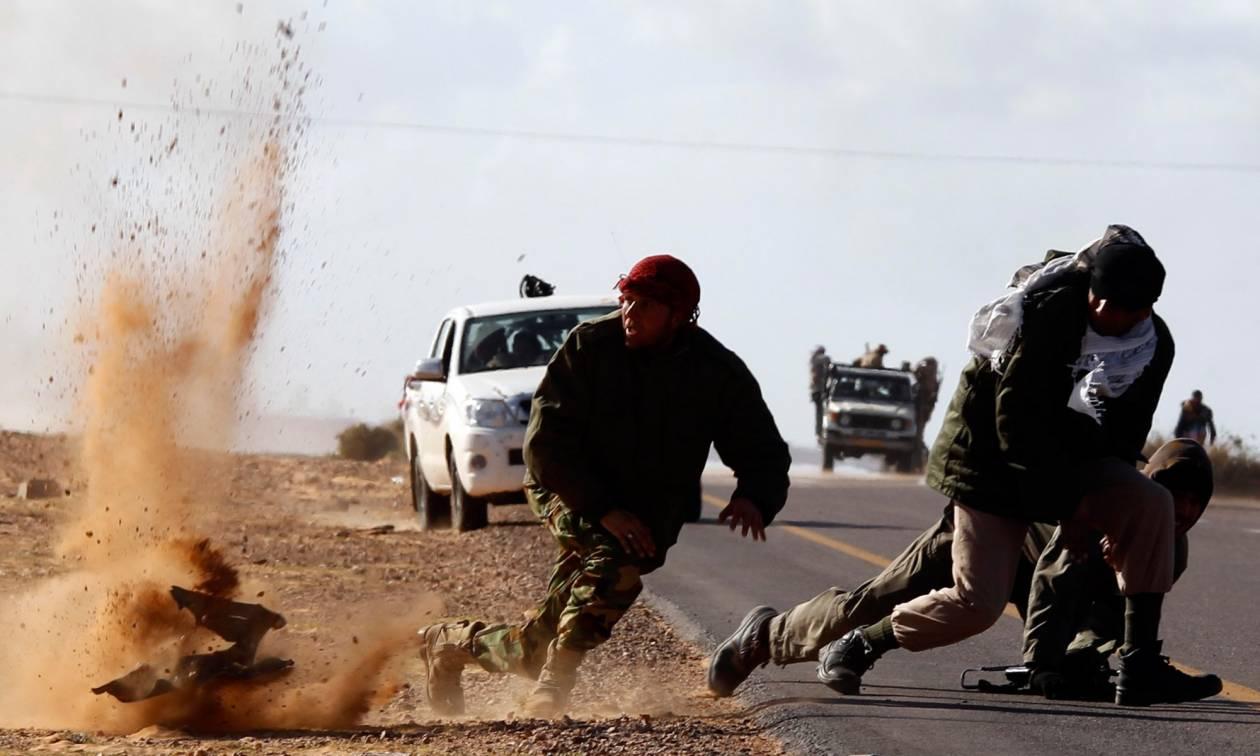 Ιράκ: Δεκάδες ηγετικά στελέχη του ISIS προσπαθούν να διαφύγουν στη Συρία