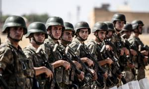 Τουρκία: Αποτάχθηκαν 1.389 στελέχη των ενόπλων δυνάμεων