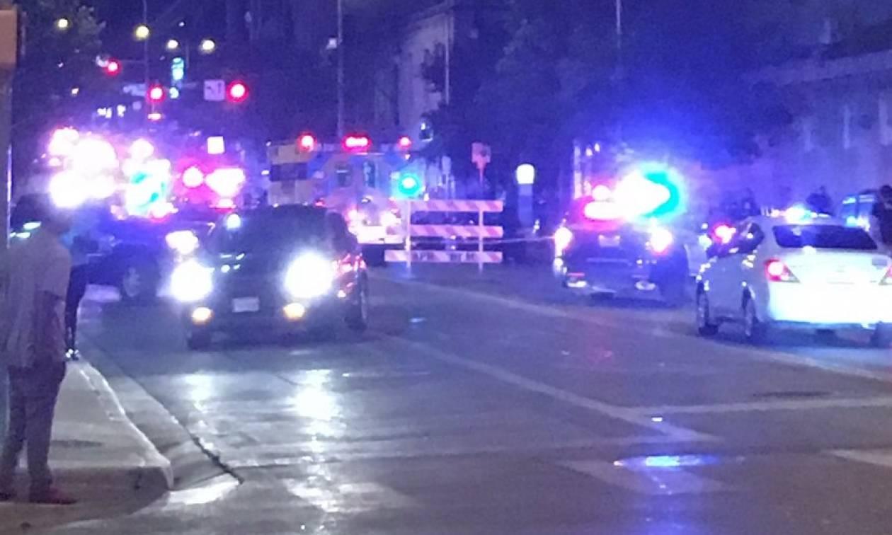 Συναγερμός στις ΗΠΑ: Ένοπλοι άνοιξαν πυρ στο Τέξας - Μία νεκρή και τέσσερις τραυματίες (Pics & Vid)