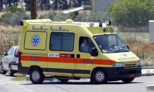 Ρέθυμνο: Τραγωδία στην άσφαλτο με θύμα 24χρονο