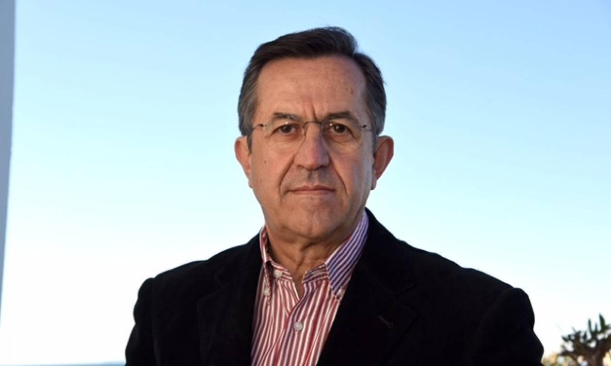 """Νικολόπουλος: Θα λογοδοτήσουν όσοι σπαταλούν χρήματα του ελληνικού λαού """"αμαρτωλές"""" ΜΚΟ;"""