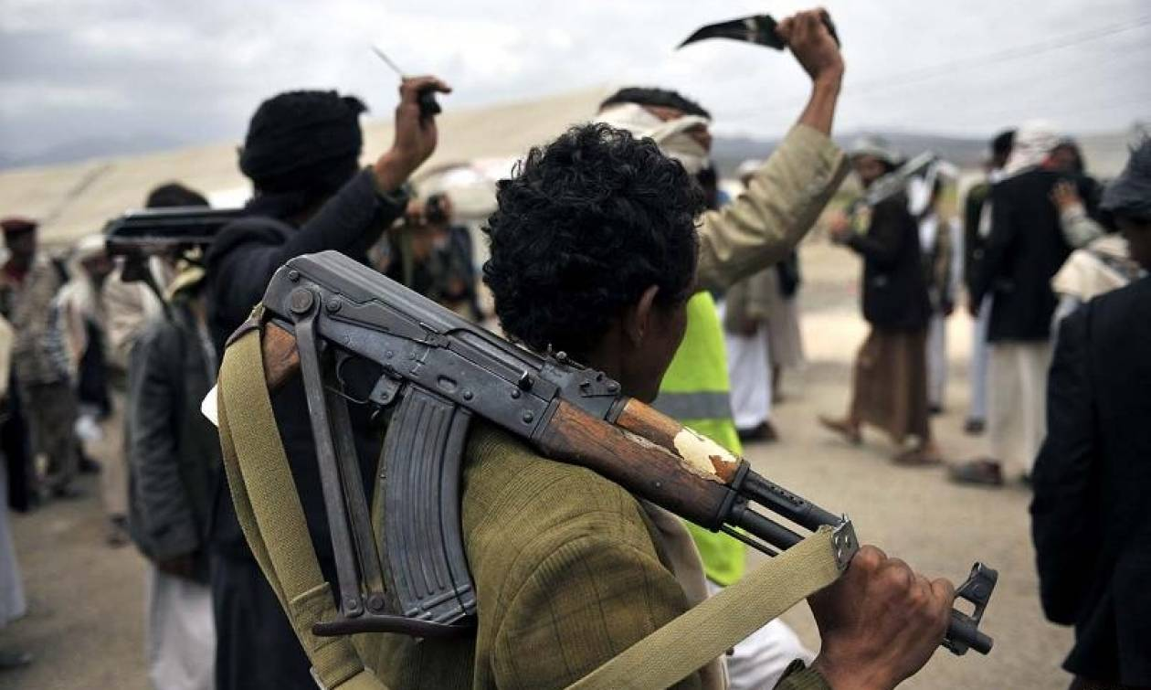 Δεκάδες αντάρτες Χούτι νεκροί στην προσπάθεια τους να εισβάλλουν στη Σαουδική Αραβία