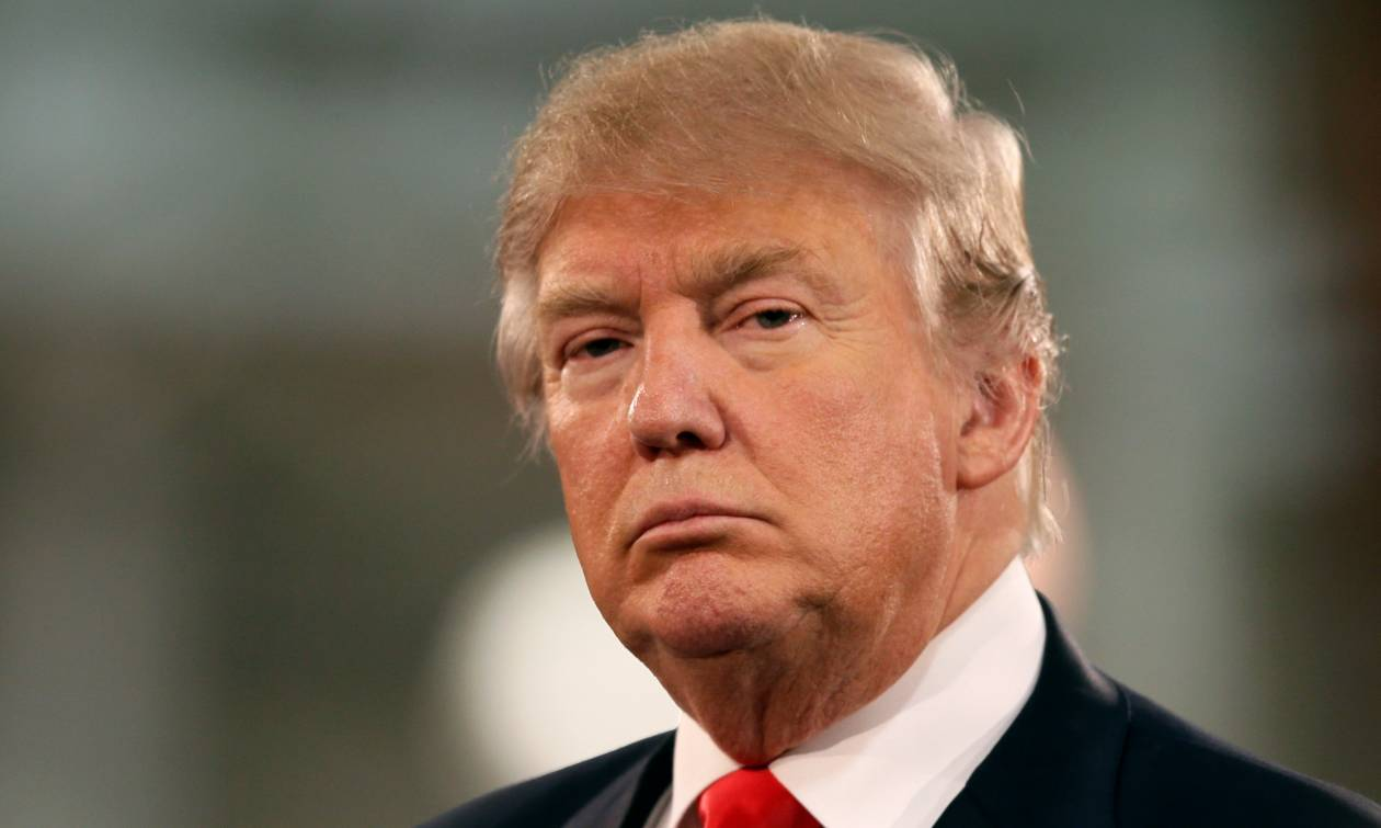 ΗΠΑ: Σάλος από την επίθεση Τραμπ κατά πατέρα στρατιώτη που σκοτώθηκε στο Ιράκ