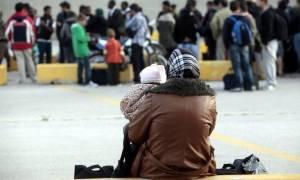 Μυτιλήνη: Σύλληψη μεταναστών και προσφύγων που προσπαθούσαν να φύγουν από το νησί