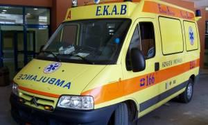 Κρήτη - Ασύλληπτη τραγωδία με 22χρονο φοιτητή (pics)