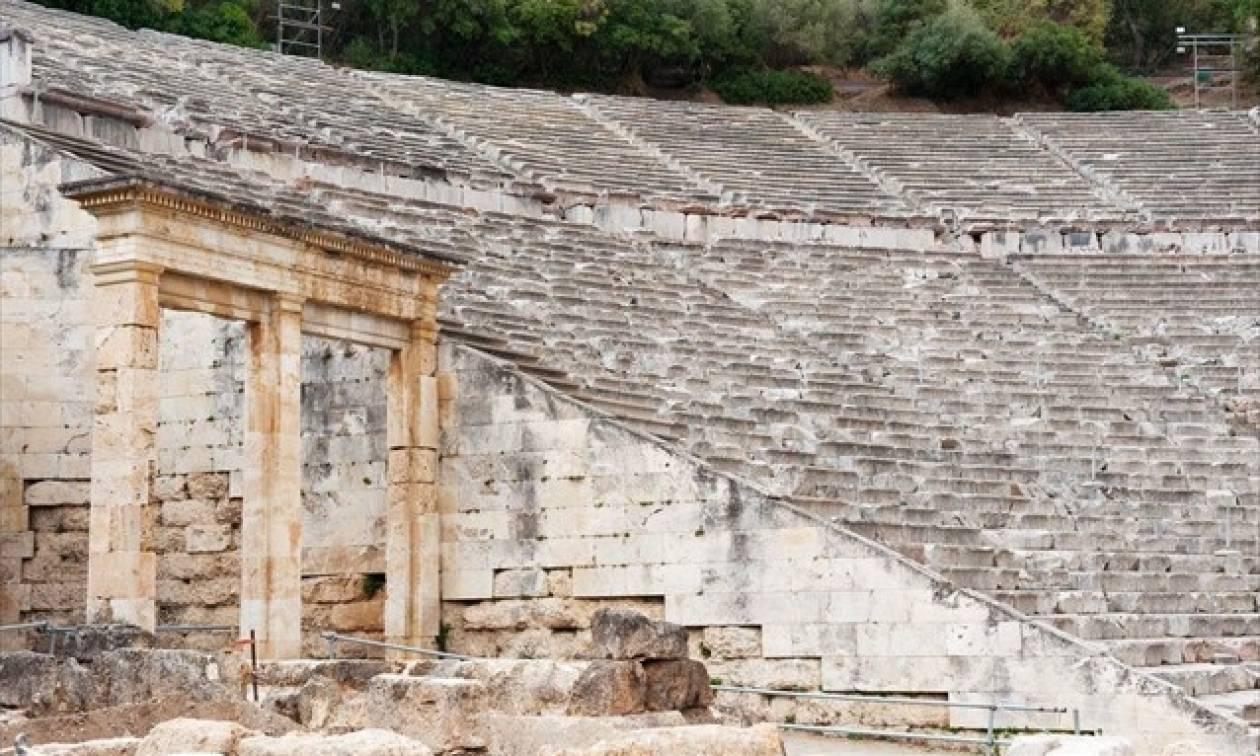 «Λύκειο Επιδαύρου», ο νέος θεσμός του Ελληνικού Φεστιβάλ