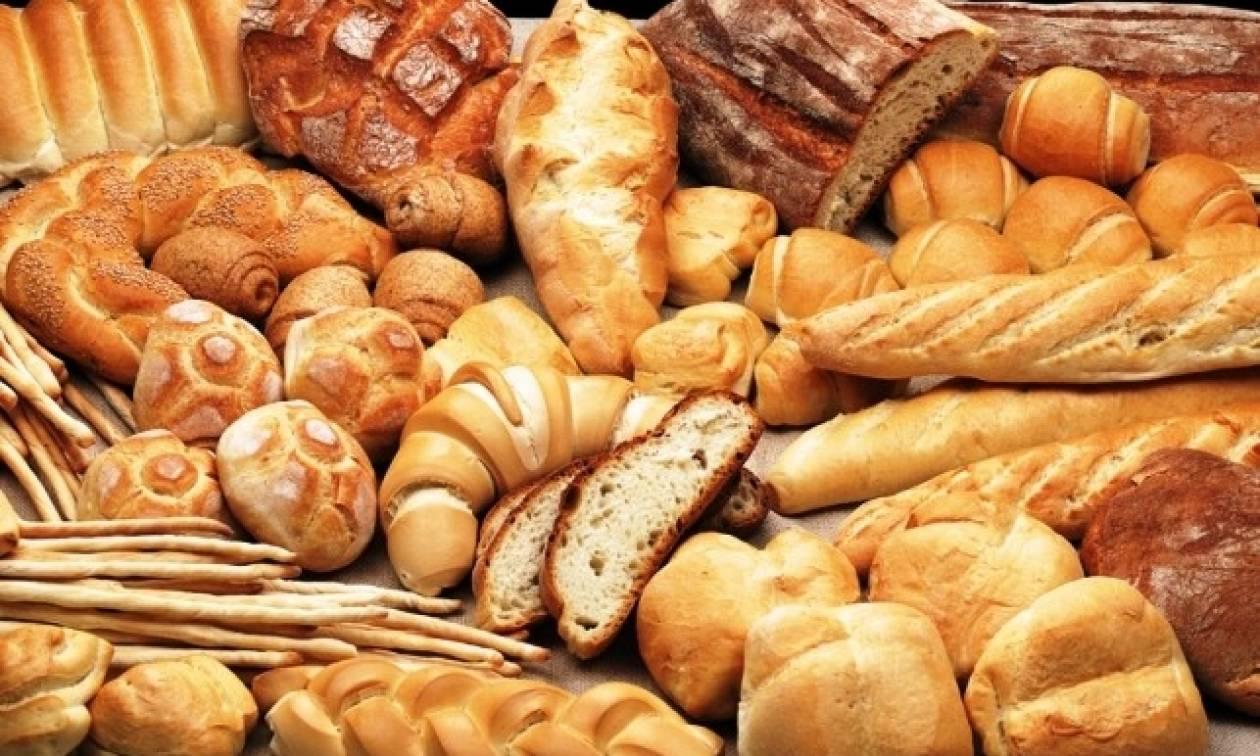 Γιορτή του ψωμιού στο Άλσος Περιστερίου