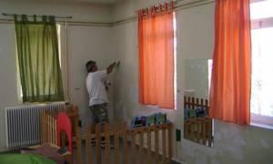 Έργα αναβάθμισης των σχολικών κτιρίων στα νησιά του νότιου Αιγαίου
