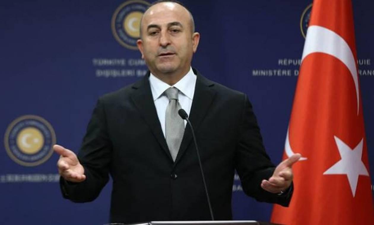 Απειλεί για απόσυρση από τη συμφωνία με την ΕΕ η Τουρκία
