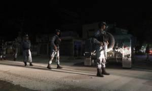 Αφγανιστάν: Ισχυρή έκρηξη συγκλόνισε την πρωτεύουσα Καμπούλ