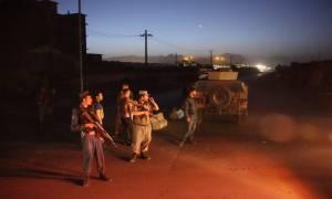 Αφγανιστάν: Μεγάλη αστυνομική επιχείρηση στο ξενοδοχείο Northgate της Καμπούλ
