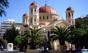 Αθώοι οι 26 για την εισβολή στην Ιερά Μητρόπολη Θεσσαλονίκης