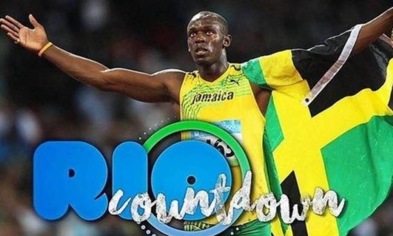 Οι δέκα κορυφαίες αναμνήσεις από Ολυμπιακούς Αγώνες!(videos)