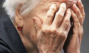 Εφιαλτικές στιγμές για ηλικιωμένη στο Αιτωλικό