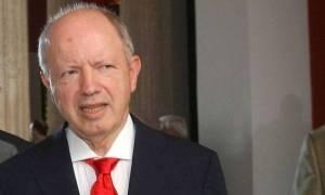 Βουλή: Αδυναμία να παραστεί στην εξεταστική για τα δάνεια των ΜΜΕ δήλωσε ο Ψυχάρης