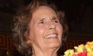 Πέθανε η πρώην βασίλισσα Άννα της Ρουμανίας
