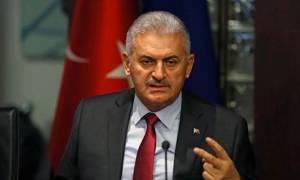 Γιλντιρίμ: Οι ΗΠΑ να δείξουν ξεκάθαρη στάση για το πραξικόπημα