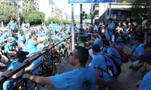 Λιπάσματα Καβάλας: Με απεργία διαρκείας απαντούν στον Λαυρεντιάδη οι εργαζόμενοι