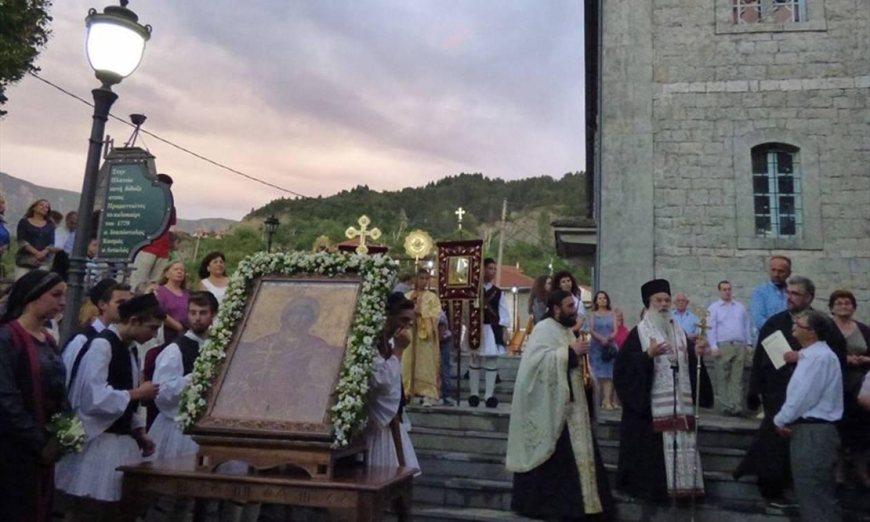 Καλοκαιρινή «ανάσταση» στα ξεχασμένα χωριά της Ηπείρου
