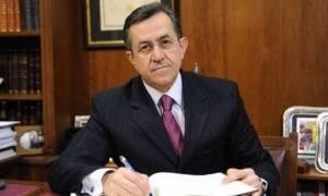Νικολόπουλος: Ανήκουστη πράξη η εισβολή αντιεξουσιαστών στο ναό Αγίου Γρηγορίου του Παλαμά