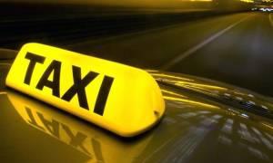 Τρόμος στα Άνω Λιόσια - Τι συνέβη ξημερώματα μέσα σε ταξί;