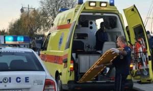 Διπλή τραγωδία για οικογένεια στην Ηλεία