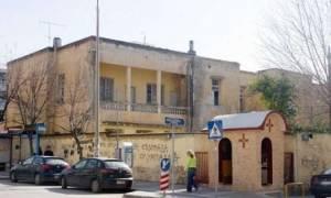 Θεσσαλονίκη: Καταδικάστηκαν πέντε νεαρές για την κατάληψη σε ορφανοτροφείο