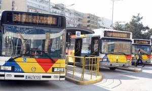 Θεσσαλονίκη: Φόβοι για οικονομική κατάρρευση του ΟΑΣΘ