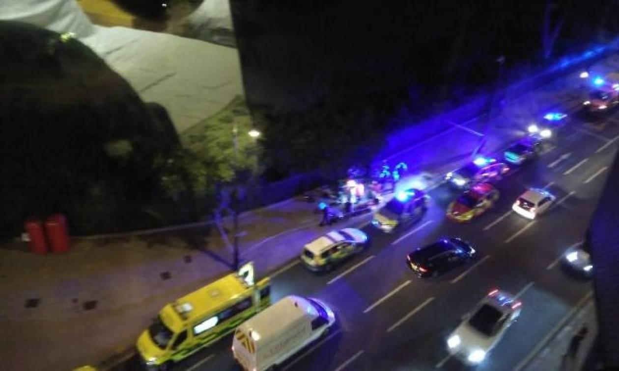 Αγγλία: Αιματηρή επίθεση με μία νεκρή και πέντε τραυματίες στο κέντρο του Λονδίνου (pics+vid)